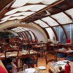 one of Dubai's best Italian restaurants