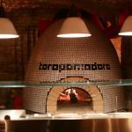 Neapolitan Pizza Oven