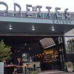 Odettes Eatery Foto