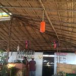 Paradise, Bar and Restaurant