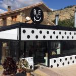 La Brasserie de Belén Floristan