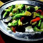 Foto de Beserah Seafood Restoran