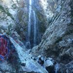 Bonito Falls Trail
