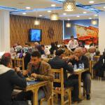 Karaoglan Balik Restoranti