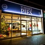 Turner's Pies Rustington