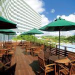 오키나와-잠파미사키 로얄 호텔