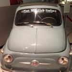 Museo Multimediale della 500 Dante Giacosa