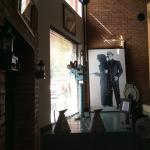 Fellini - First Floor