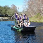 Фотография Captain Jack's Airboat Tours