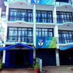 Vedanta Wake Up - Madikeri Town Center