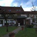 Photo de Landhotel Waldhaus