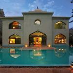Villa Maharadja