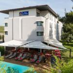 Photo of Best Western Plus Hotel De L'Arbois