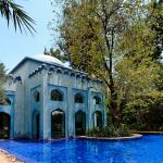 Villa Persane