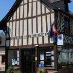Office de Tourisme Vievre Lieuvin