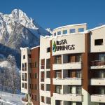 Rosa Springs Hotel