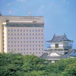 濱松凱煌酒店