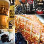 Sunday Roast and Cask Marque Ales