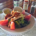 Photo of The Quarterdeck Restaurant & Bar