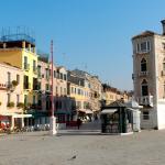 Hotel Cà Formenta & Via Garibaldi