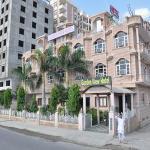 shrinathji hotel
