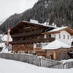 Alpengasthof Zollwirt Foto