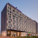 Linx & Prodigy Hotel Confins International Airport