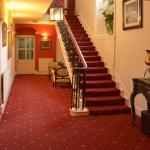 Lobby & Stairs