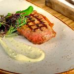 Bilde fra Be Steak