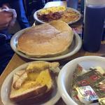 Bild från Leif's Cafe