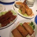 Malacca restaurant starter