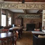 Foto de Shoreham Inn