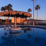 Foto de Desert Inn at Loreto