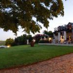 Melkboomsdrift Guest Lodge & Conference Venue in Vredendal