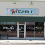 Marlene's at the Big Chill