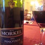 worth a try this Pinotage