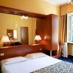 Foto de Novo Hotel Rossi