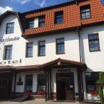 Hotel Hajcman