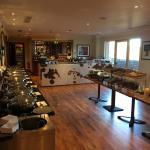 Interior - Celtic Manor Resort Photo