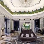 Lobby - Hotel Bristol, a Luxury Collection Hotel, Warsaw