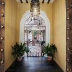 拉斯卡萨斯埃尔阿雷纳酒店