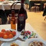 Grappa e Mirto di Sardegna, dolci della casa
