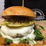 Bistrot Burger-Pub