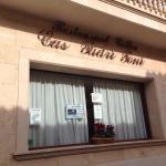 Restaurante Celler Ca's Padri Toni