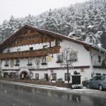 Hotel Gasthof Hirschen Foto