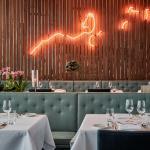 Foto de Phoenix Restaurant im Dreischeibenhaus