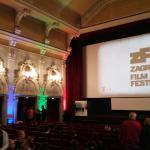 Zagreb Film Festival❤