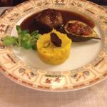 Foto de Logis Hotel Restaurant Auberge de Fontaine