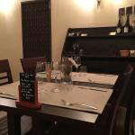 Hotel-restaurant La petite Auberge