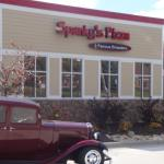 Spanky's Pizza of Fremont was established in 1990.  This building was built for us in 2010. Seat